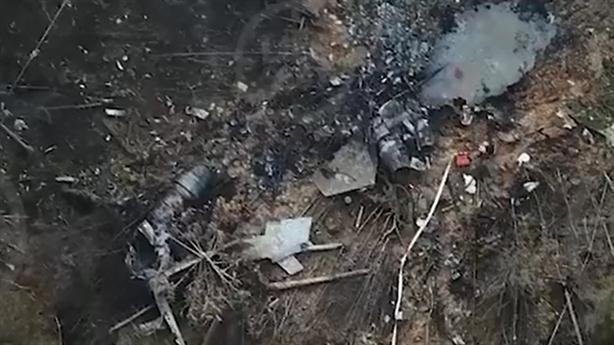 Nga xác nhận Su-30 bị bắn nhầm