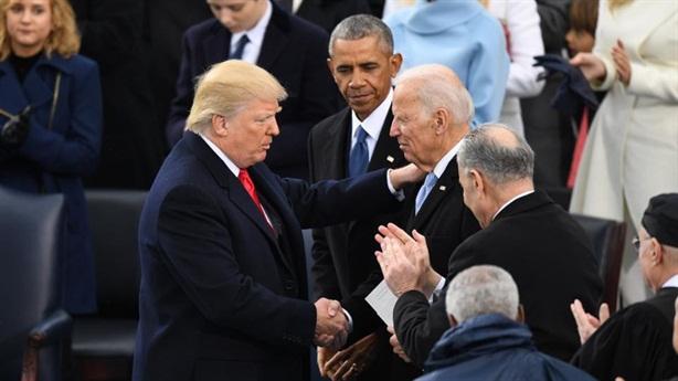 Dự báo chính sách đối ngoại Mỹ, nếu Biden vào Nhà Trắng