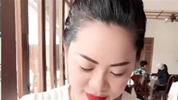 Nữ đại gia gỗ bị truy nã: ''Em chỉ có một mình
