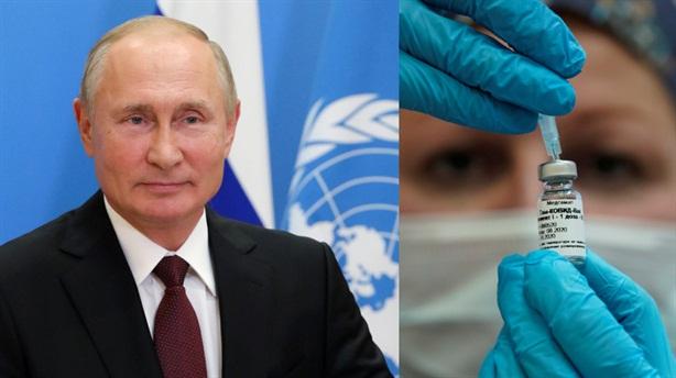 Top 100 của Time từ chối người Nga?