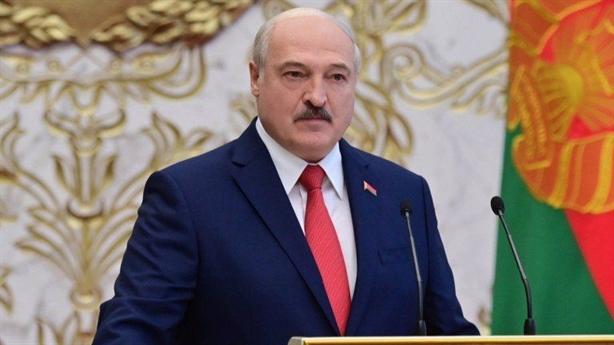 Mỹ-Phương Tây phản ứng lễ nhậm chức của ông Lukashenko
