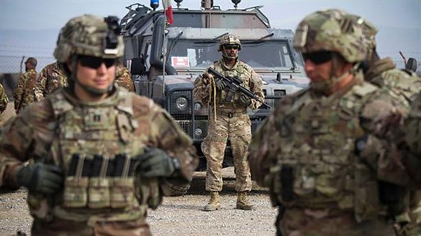 Mỹ muốn chấm dứt nỗi đau Afghanistan, Nga không thương cảm