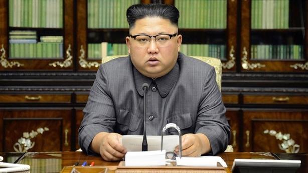 Viên chức Hàn bị bắn chết: Lời xin lỗi của ông Kim