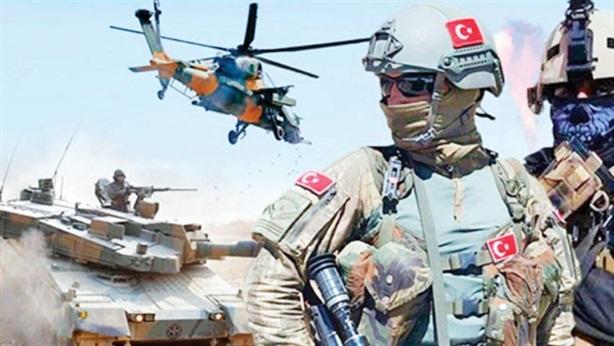 Thổ Nhĩ Kỳ sẽ cung cấp vũ khí cho Pakistan và Afghanistan