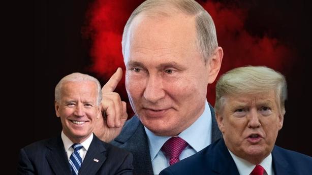 Nga muốn ông Trump hay ông Biden làm Tổng thống Mỹ?