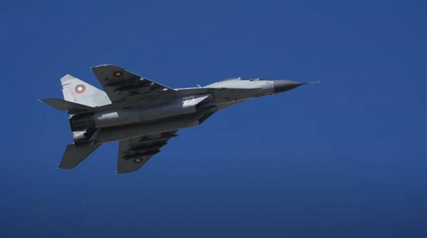Bulgaria đòi phạt Nga vì chậm giao tiêm kích MiG-29