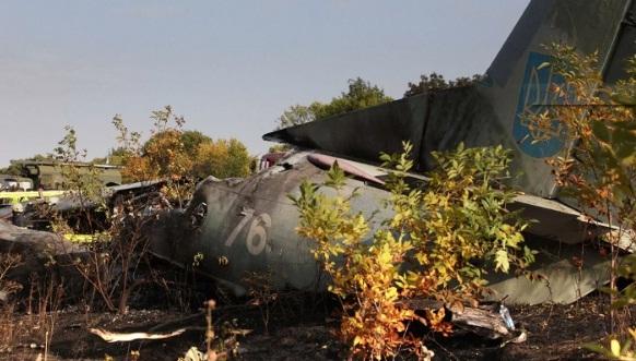 Binh sĩ duy nhất còn sống nói gì về vụ An-26 rơi