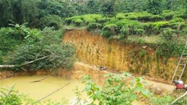 6 cháu nhỏ đi chơi, ba học sinh tử vong dưới hồ