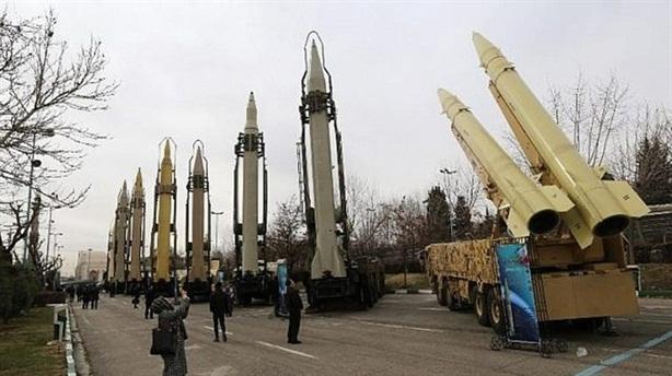 Tên lửa mới Iran xuyên thủng phòng thủ Mỹ?
