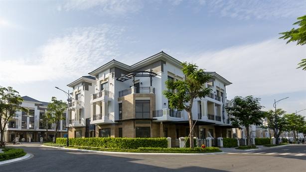 Lý giải sức hút của dự án Verosa Park Khang Điền