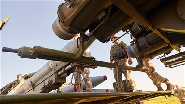 Ukraine dùng vũ khí mạnh hơn BM-30 trong 'Nỗ lực chung 2020'