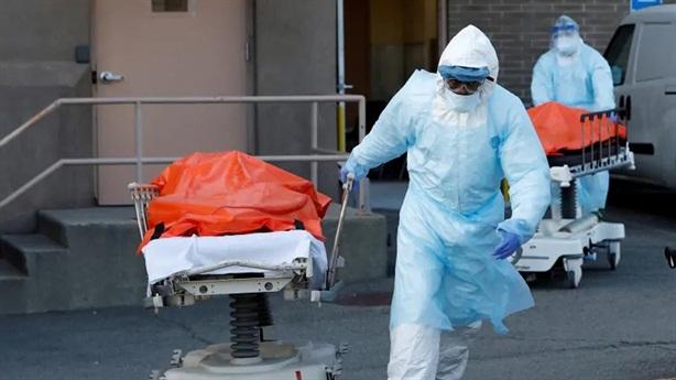 Thế giới phải sống chung với virus SARS-CoV-2?
