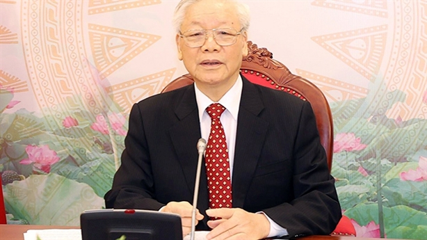 Quan hệ Việt - Trung: Hữu nghị, hợp tác là dòng chảy chính
