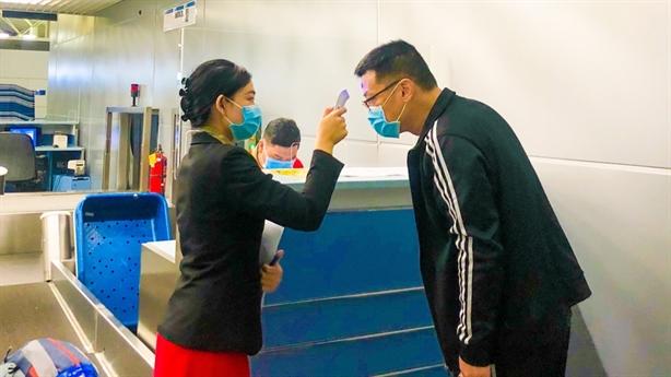 Vietjet nối lại những chuyến bay thương mại tới Hàn Quốc