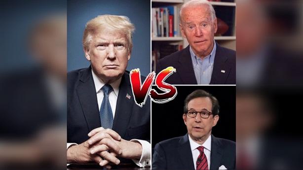 Báo Nga chú ý điểm đặc biệt tranh luận Tổng thống Mỹ