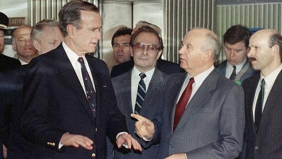Gorbachev nuối tiếc gì về Liên Xô?