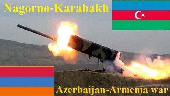 Nagorno-Karabakh thành thiên đường của lính đánh thuê