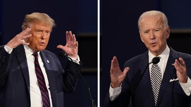 Nghi can thiệp bầu cử Mỹ: Nga không cần bình luận