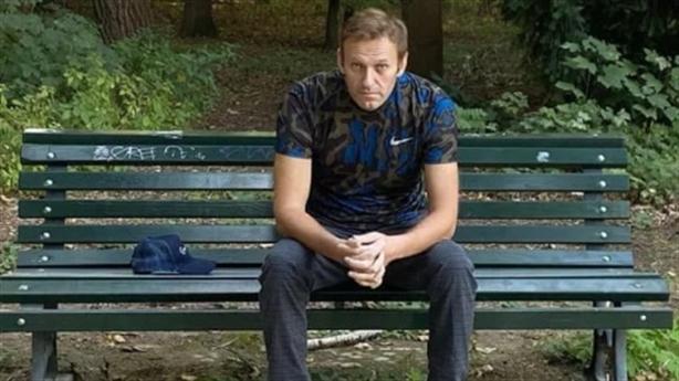 Chính trị gia đối lập Navalny nói gì về vụ đầu độc?