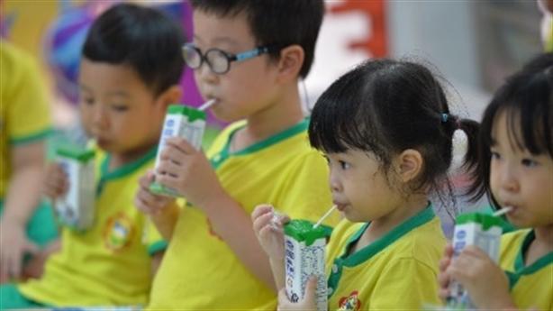 Đảm bảo an toàn thực phẩm cho sữa học đường