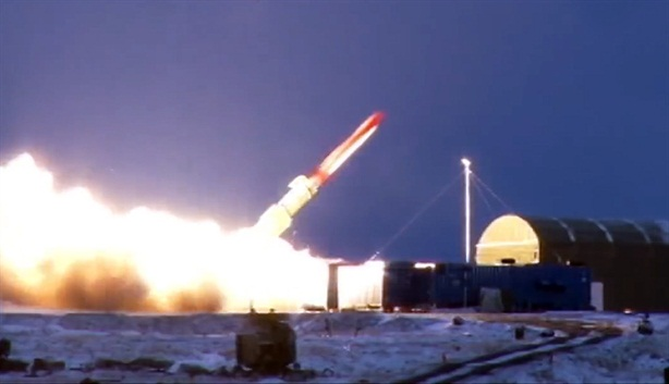 Chuyên gia Nga nói về tên lửa động cơ hạt nhân