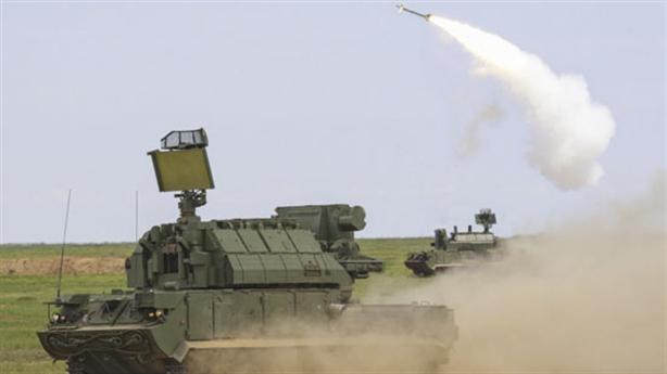 Tor-M2 nhận 'sát thủ' UAV và tên lửa hành trình