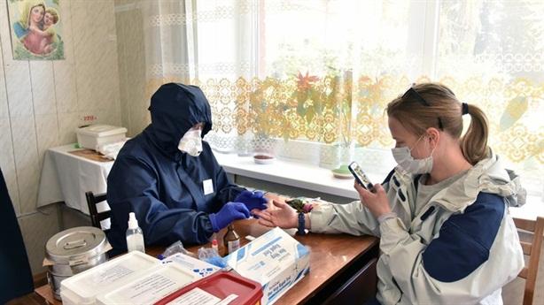 Nghị sĩ Ukraine đề nghị mua Sputnik V, ngừng chờ phương Tây