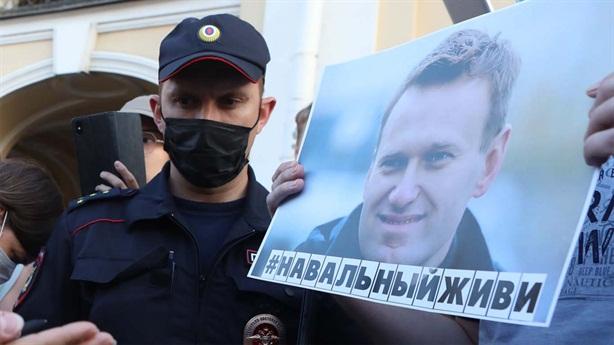 Chỉ trích Nga về vụ Navalny, EU tăng trừng phạt...cầu Crimea