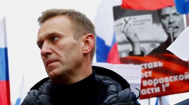 Đối lập Navalny được CIA hướng dẫn, Nga phẫn nộ