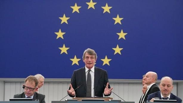 Vì sao EU triệu tập hội nghị thượng đỉnh đột xuất?