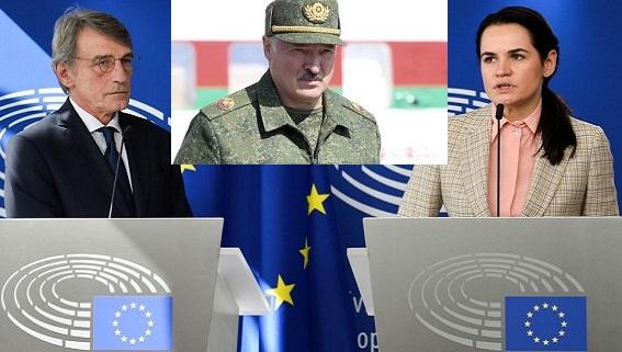 EU trừng phạt Belarus, vì sao chừa lại ông Lukashenko?