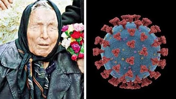 Bà Vanga tiên tri Tổng thống 45 của Mỹ mắc bệnh lạ?