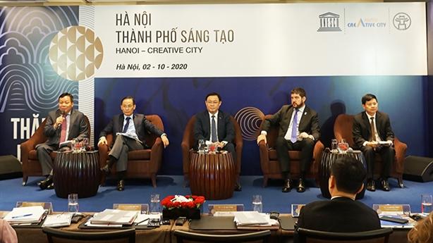 Bí thư Thành ủy Hà Nội nói về kỳ tích sông Hồng