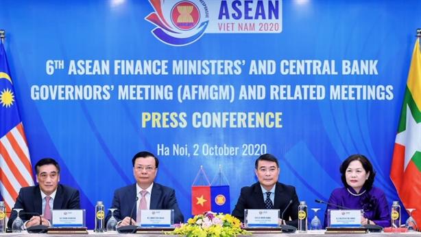 Thống đốc Lê Minh Hưng nói thẳng về tỷ giá