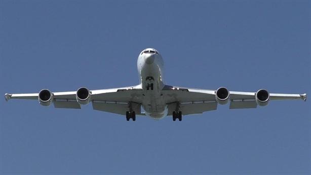 Nga khiến máy bay 'ngày tận thế' Mỹ cất cánh khẩn