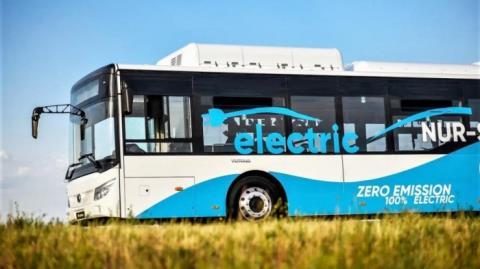 TP.HCM: Không có chuyện ưu ái thí điểm 5 tuyến buýt điện