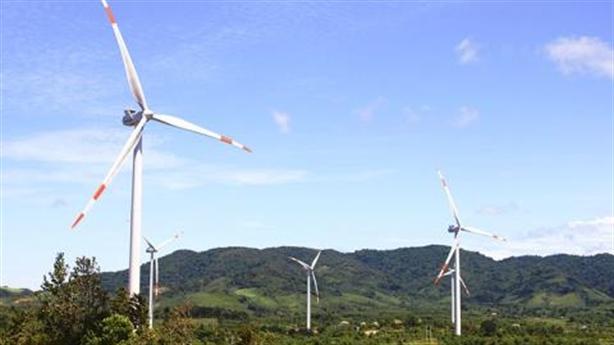 Bán 2 dự án điện gió cho người Thái: Điều lo ngại