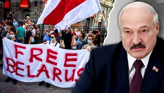 Nga-Belarus hợp lực phản đòn phương Tây