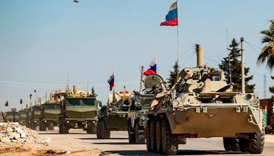 Quân đội Nga lột xác thần kỳ sau 'Chiến tranh 5 ngày'