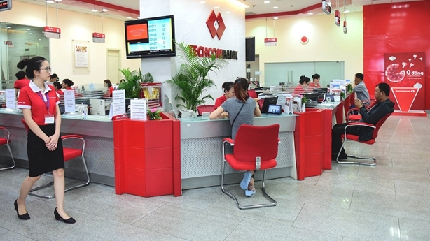 Techcombank là 'Ngân hàng Việt Nam xuất sắc nhất năm'