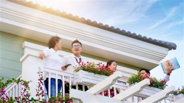 Hàng ngàn khách hàng trải nghiệm thực tế NovaWorld Phan Thiet