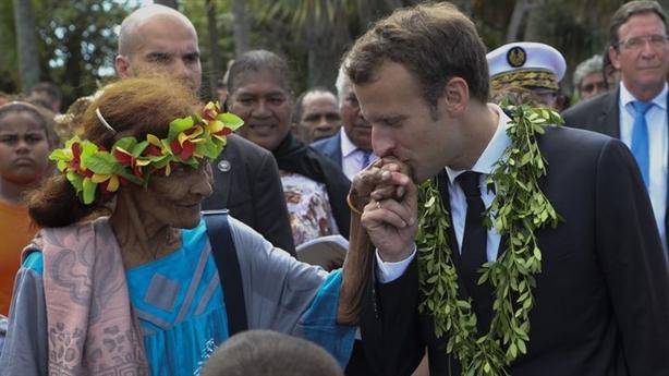 Rời rạc phong trào tự ly khai, New Caledonia vẫn chọn Pháp