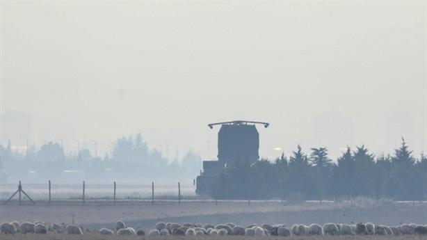 S-400 lạc lõng tại Thổ Nhĩ Kỳ