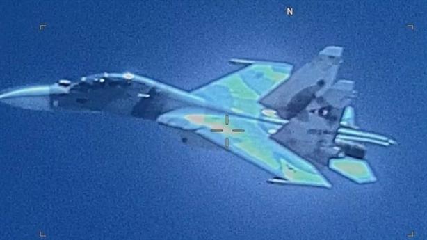 Su-30 Venezuela xuất kích bảo vệ tàu Iran trước mũi Mỹ