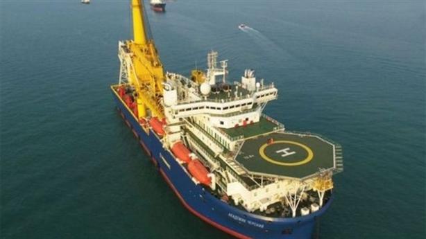 Tàu lắp đặt Nord Stream-2 chưa thể ra khơi