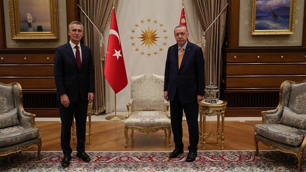 Ông Stoltenberg đến Thổ Nhĩ Kỳ: Xung đột NATO có giảm nhiệt?