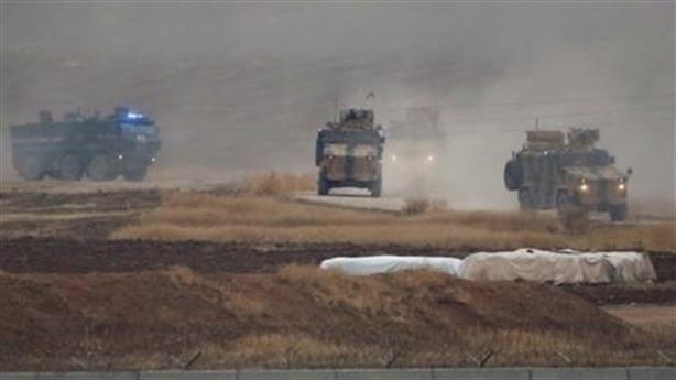 Thổ Nhĩ Kỳ bất ngờ chặn quân Nga ở cao tốc M4?