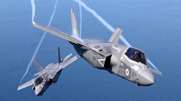 Tin đồn F-35 Anh hạ S-400 bằng tác chiến điện tử