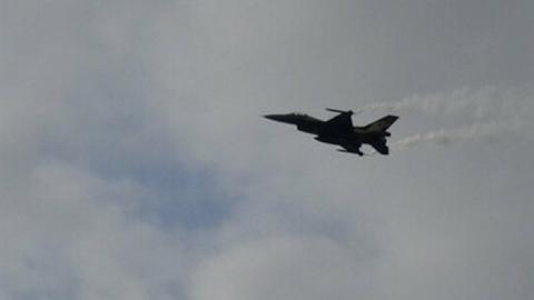 Sự thực F-16 Thổ Nhĩ Kỳ bị bắn rơi tại Nagorno-Karabakh?