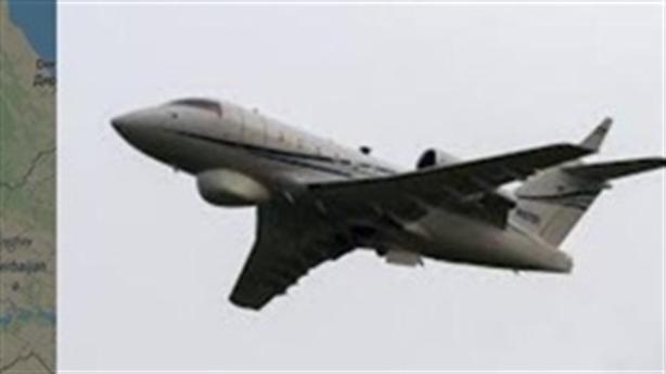 Nga chế áp, cắt liên lạc của máy bay Mỹ gần Armenia